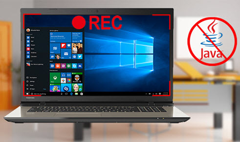 feature 1080p screen recorder