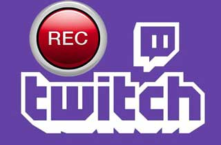 feature record twitch stream