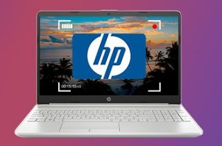 feature screen record hp laptop