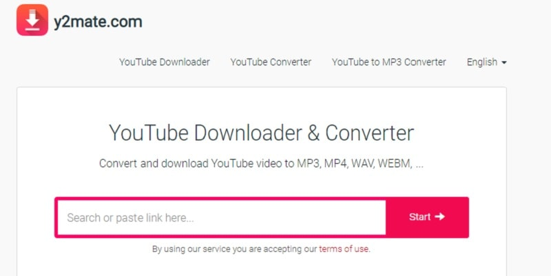 best youtube to mp4 converter y2mate
